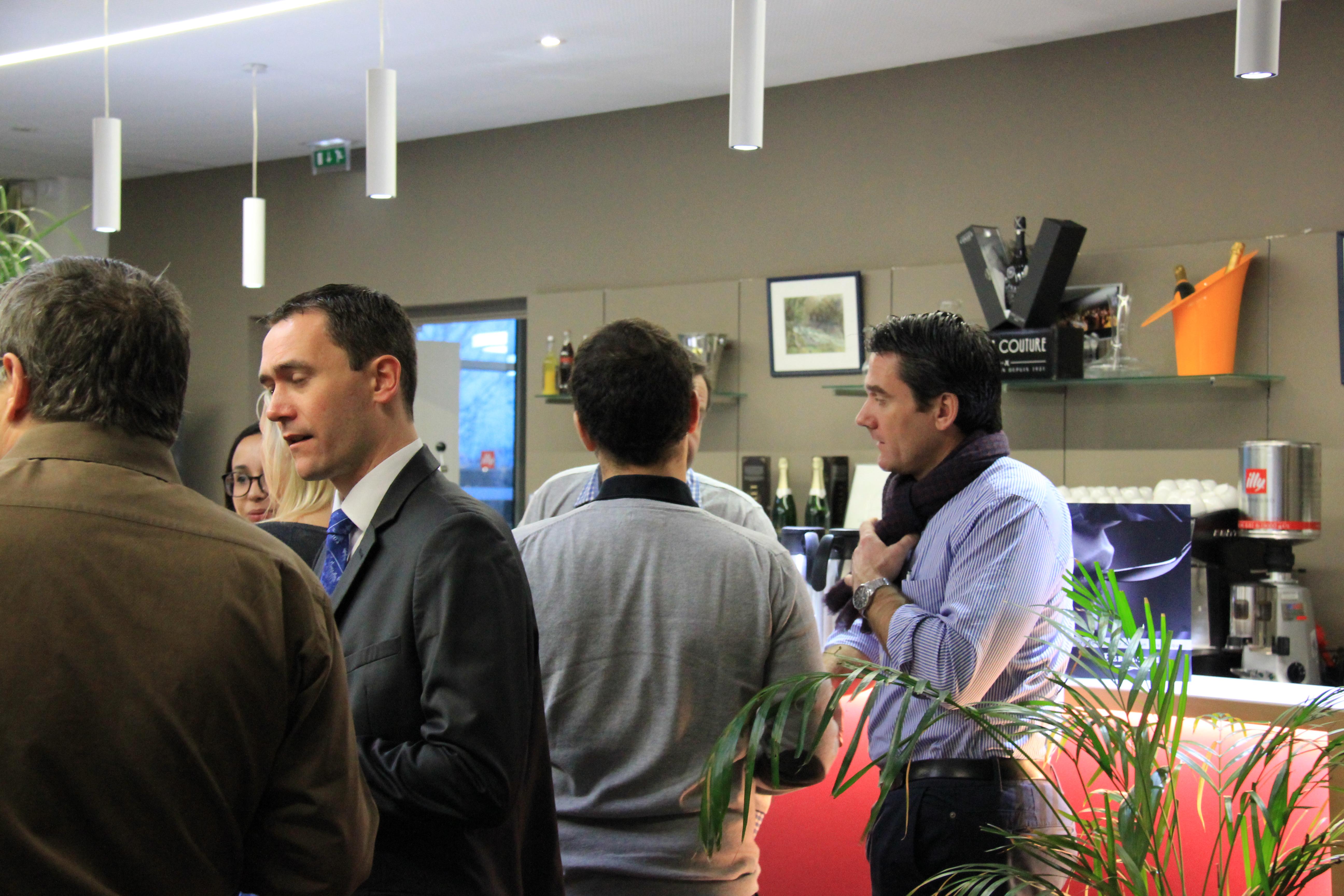 Business to Bezannes – Les Réceptions Bertacchi